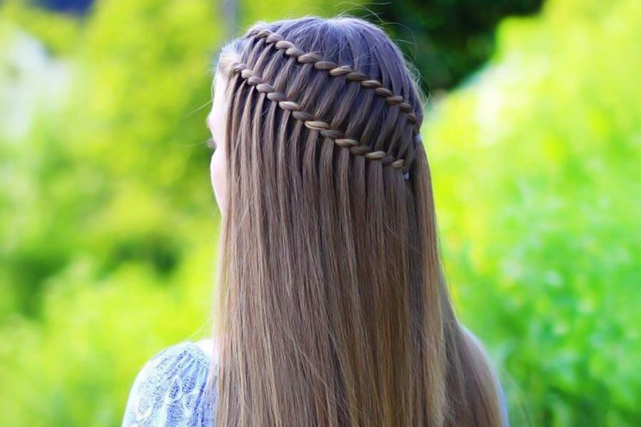 Ways to Wear a Marvelous Ladder Braid