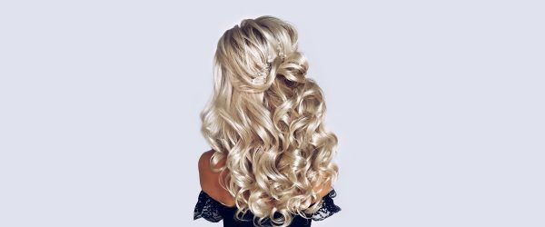 Chic And Elegant Prom Hairstyles For 2018 Lovehairstyles Com