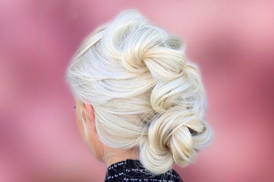 Short Hair Hairstyles For Beautiful Ladies