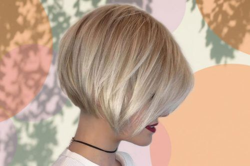 Charming Short Hairstyles With Bangs Specially For You