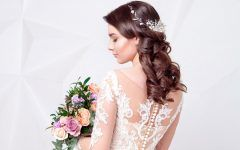 Stunning Wedding Hairstyles for Long Hair