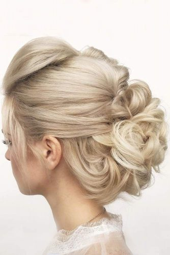 Fantastic Medium Lenth Hair Updos picture 3