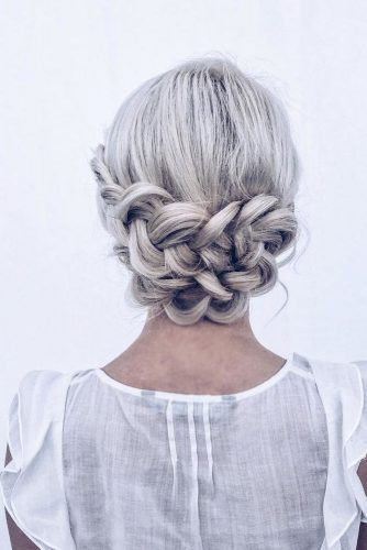 Trendy Hairstyles for Medium Hair picture 2