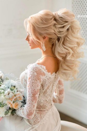 Romantic Wedding Hairstyles picture 1