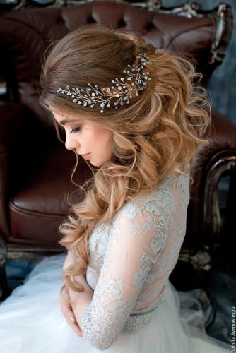 Romantic Wedding Hairstyles picture 2