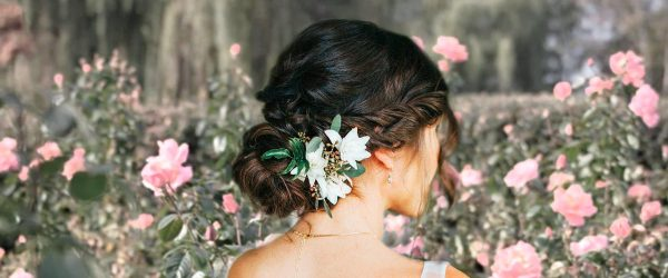21 Stunning Wedding Hairstyles for Long Hair