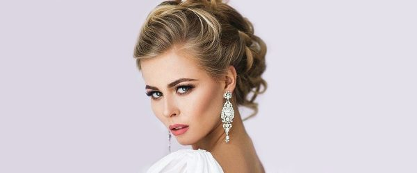 24 Stunning Wedding Hairstyles for Long Hair