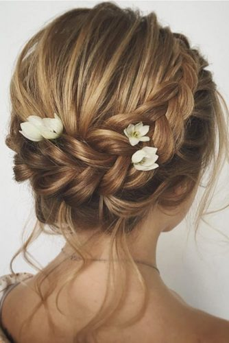 Beautiful Hairstyles for Weddings picture2
