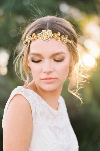 Beautiful Hairstyles for Weddings picture3