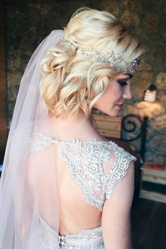 Inspirational Weddind Hairstyles picture1