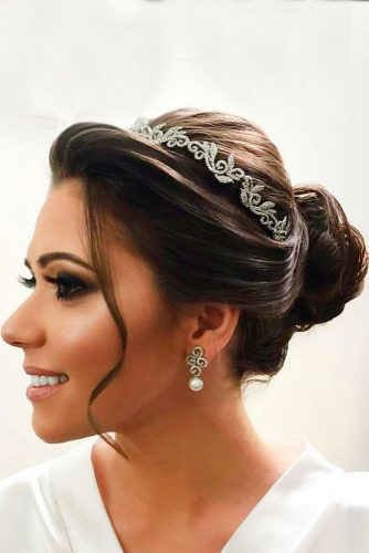 Inspirational Weddind Hairstyles picture2