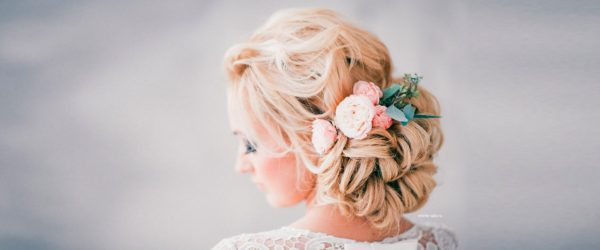 24 Wedding Hairstyles for Short Hair