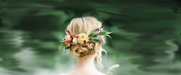 15 Wedding Hairstyles for Short Hair