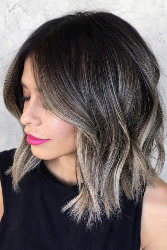 Bright Ideas to Wear Shoulder Length Hair picture 1
