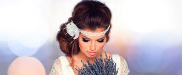 15 Best Hairstyles for Weddings for Charming Brides