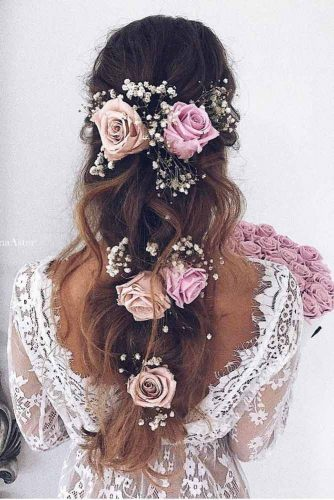 Magic and Romantic Hairstyle picture 1