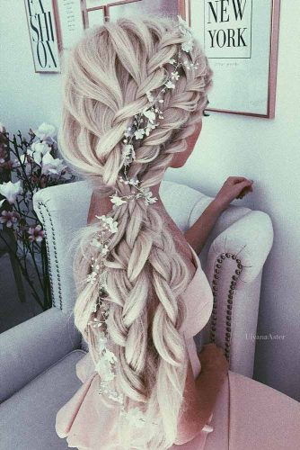 Magic and Romantic Hairstyle picture 2