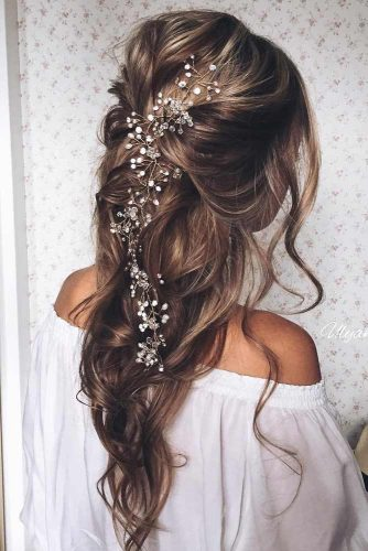 Magic and Romantic Hairstyle picture 3