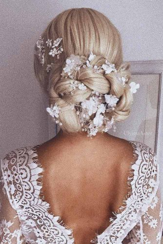 Admirable Updo Ideas for Prom picture 1