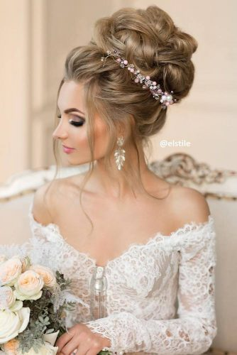 Admirable Updo Ideas for Prom picture 3