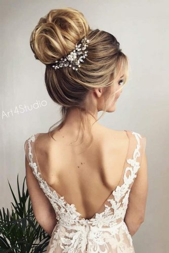 Amazing Hairstyles with Accessories picture3