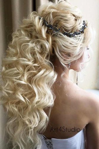 Brilliant Ideas for Thick Hair picture 2
