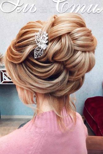 Amazing Hairstyles with Accessories picture1