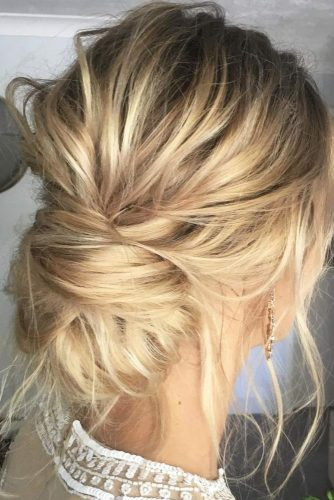 Extremely Feminine Hairstyles picture 1