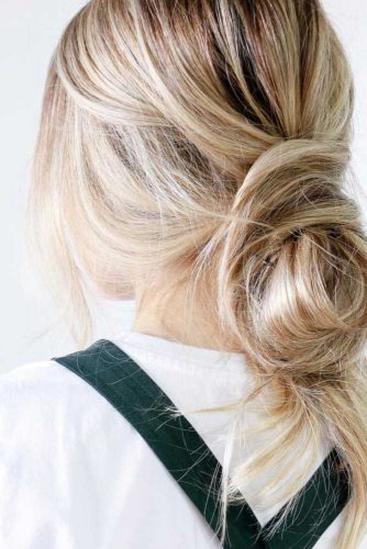 Extremely Feminine Hairstyles picture 3