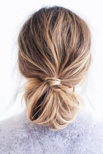 Extremely Feminine Hairstyles picture 2