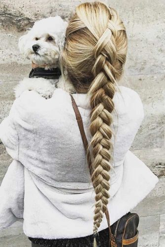 Specially Dutch Braids picture 3