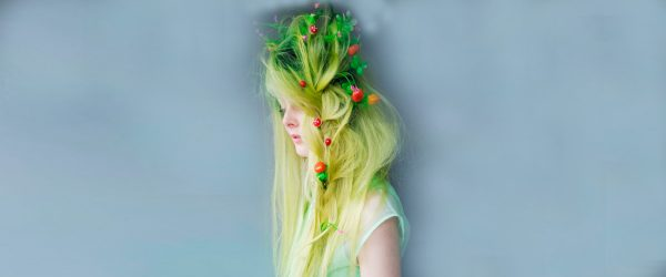 18 Captivating Ideas for Green Hair That Will Inspire You To Take The Plunge