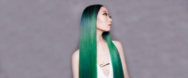 15 Captivating Ideas for Green Hair That Will Inspire You To Take The Plunge