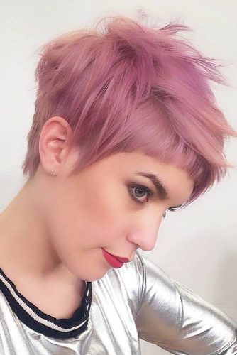 Perfect Choppy Pixie picture 1