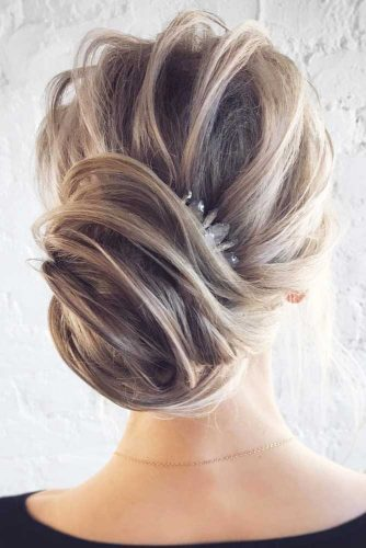 Messy Trendy Updos picture 3