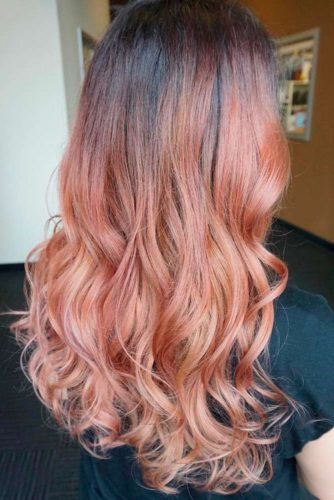 Natural Ombre