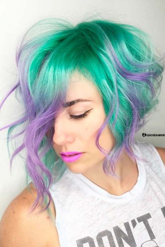 Bright Ideas for Short Hair picture1