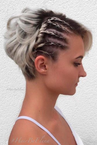 The Trendiest Braiding Hairstyles picture 3