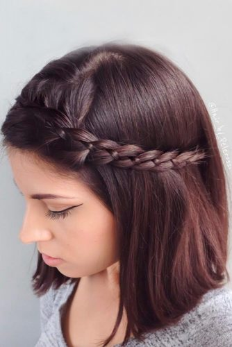 The Trendiest Braiding Hairstyles picture 2