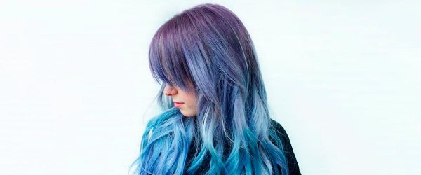 17 Stunning Styles for Blue Ombre Hair That Will Make You Flip!