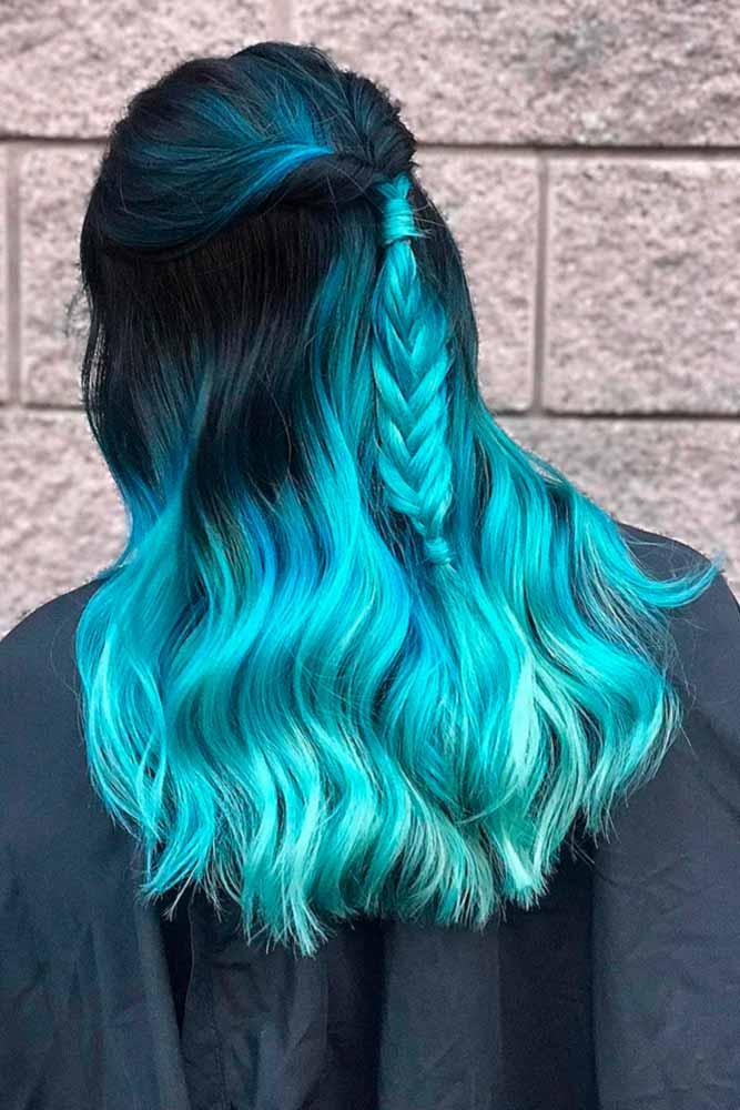 """""""Turquoise"""