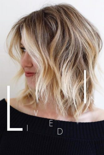 Sexy, Soft Layers