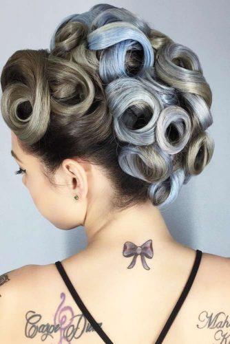 Modern Betty Boop