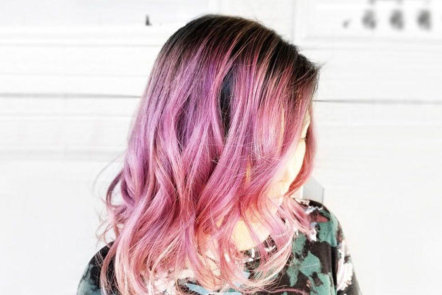 Quick Styles To Wear Medium Layered Hair
