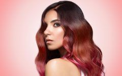 15 Gorgeous Red Ombre Hair Styles You Know You Want To Try