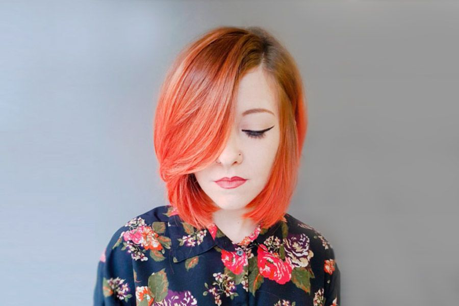 Layered Bob Haircuts For Super Sexy Look