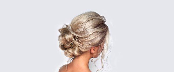 36 Gorgeous Wedding Hairstyles For Medium Hair