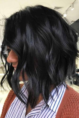 Easy Bob Hairstyles for Short Hair picture 3