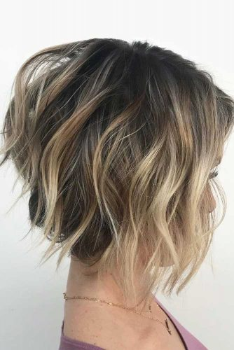 Easy Bob Hairstyles for Short Hair picture 2