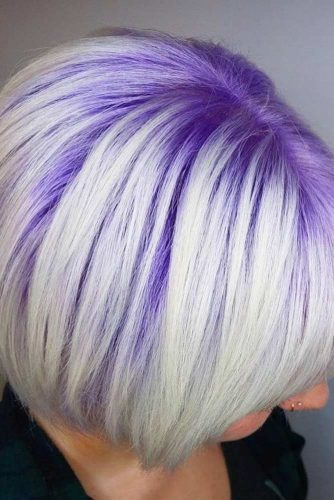 Colorful Short Hair Styles picture1